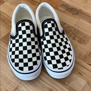 Vans Kids Classic Slip-On